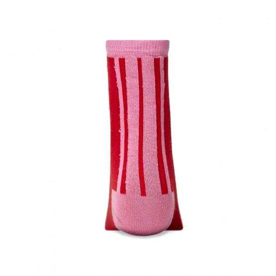 Спортивні жіночі шкарпетки із смужками фото 3