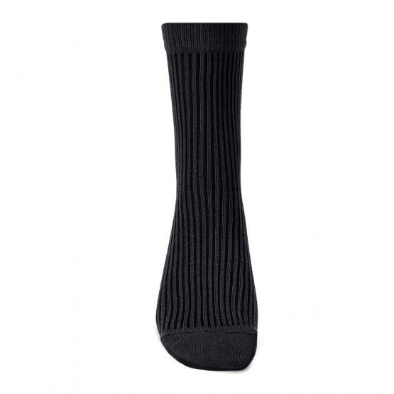 Чоловічі шкарпетки з в'язкою рубчик фото 3
