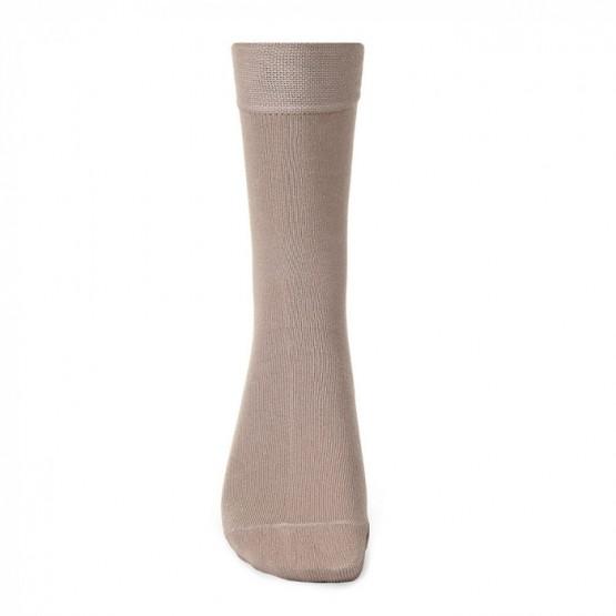Однотонні чоловічі шкарпетки класичної довжини фото 2