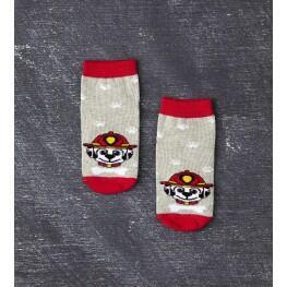 Дитячі шкарпетки з Долмантинцем-2736