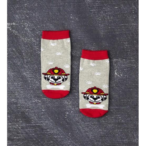 Дитячі шкарпетки з Долмантинцем фото 1