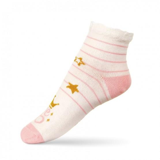 Шкарпетки для дівчаток One princess фото 2