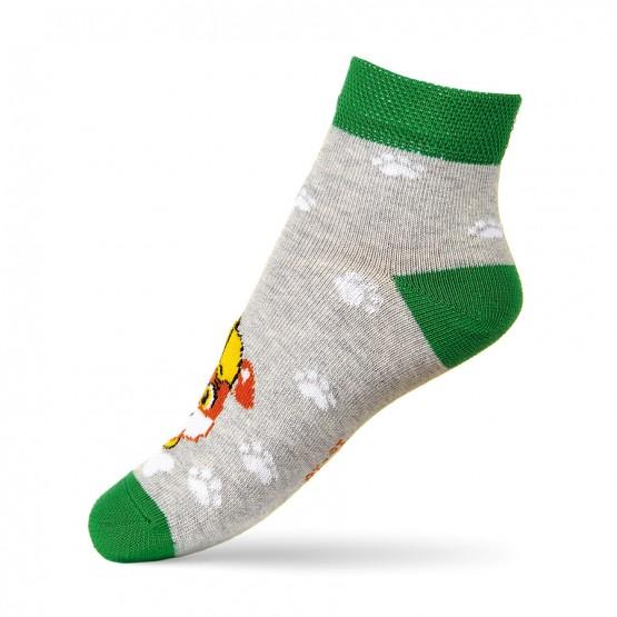 Дитячі шкарпетки з Бульдогом фото 2
