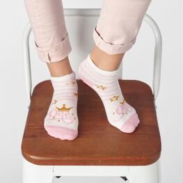 Шкарпетки для дівчаток One princess-2735