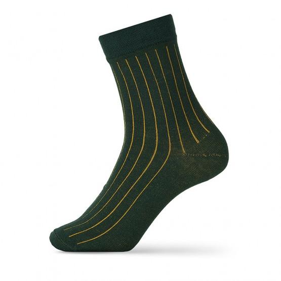 Чоловічі шкарпетком з принтом «кольоровий пропуск» фото 3