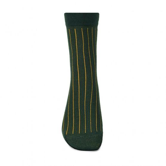 Чоловічі шкарпетком з принтом «кольоровий пропуск» фото 4