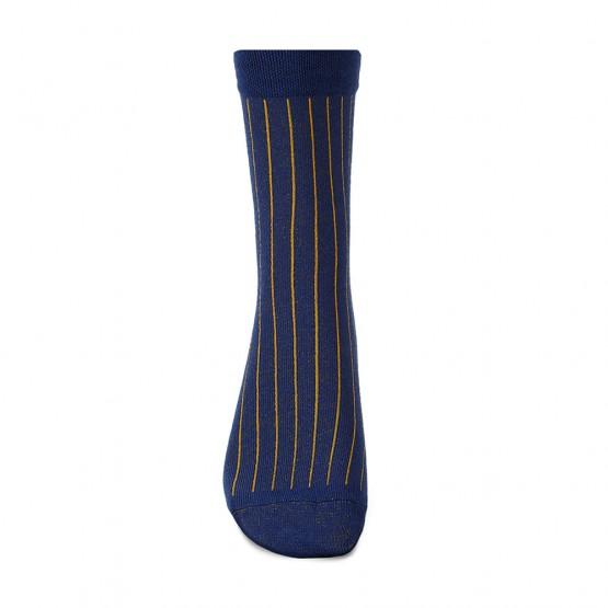 Чоловічі шкарпетком з принтом «кольоровий пропуск» фото 2