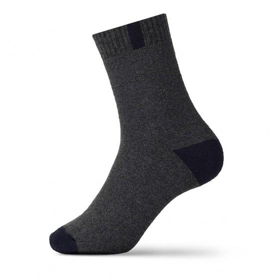 Класичні зимові шкарпетки «Стиль» фото 1