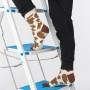 Дитячі шкарпетки з об'ємним малюнком плямок фото 1