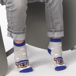 Дитячі шкарпетки з Вівчаркою-2738