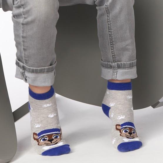 Дитячі шкарпетки з Вівчаркою фото 1