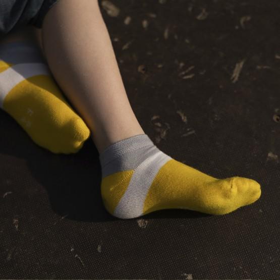 Яскраві шкарпетки – сліди для хлопчиків та дівчаток фото 1