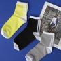 Спортивні жіночі шкарпетки із смужками фото 2