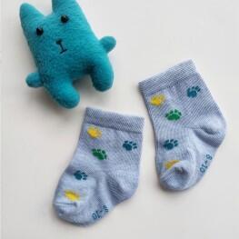 Дитячі шкарпетки для малюків-2184
