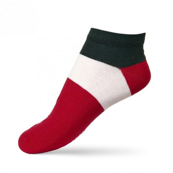 Яскраві шкарпетки – сліди для хлопчиків та дівчаток фото 3