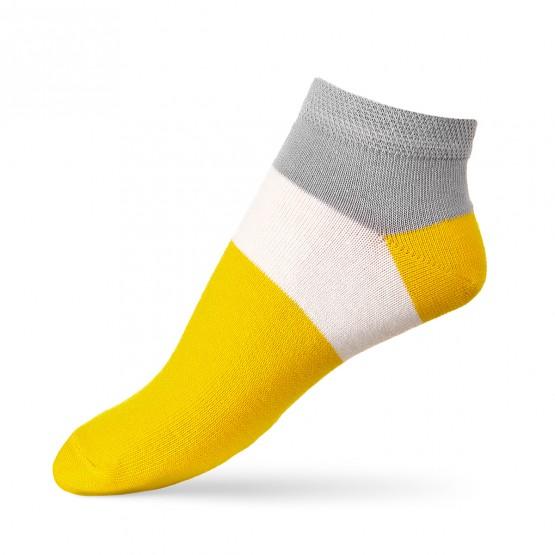 Яскраві шкарпетки – сліди для хлопчиків та дівчаток фото 2