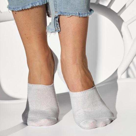 Однотонні жіночі шкарпетки чешка. фото 1