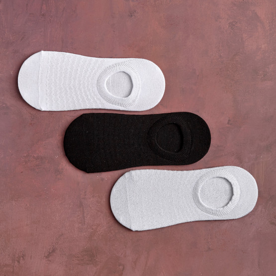 Однотонні жіночі шкарпетки підслідок. фото 2
