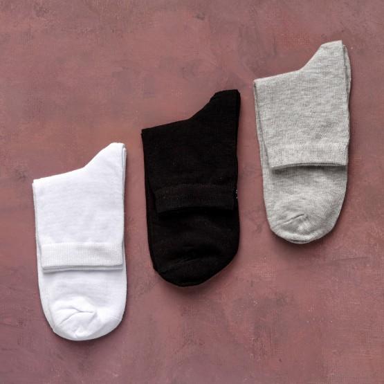 Базові жіночі шкарпетки. фото 1