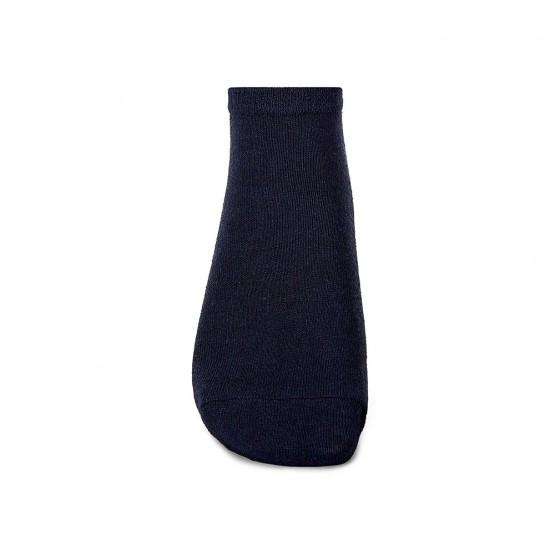Чоловічі шкарпетки-сліди в темних та світлих кольорах фото 2